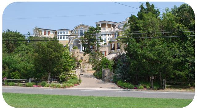 Avalon Utz Mansion