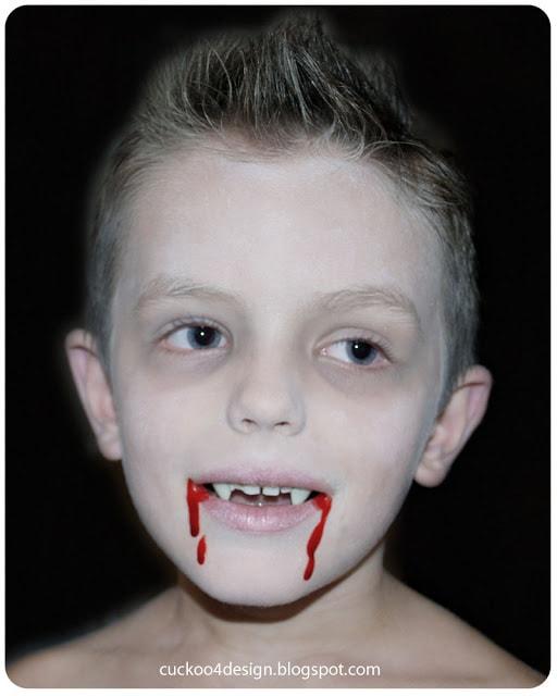 Boy Twilight Vamipre