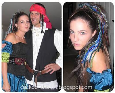 Fantasy Princess costume