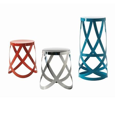 Cappellini Ribbon Stools