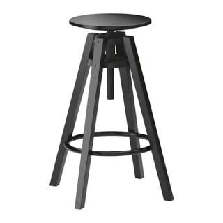 Ikea Dalfred stool