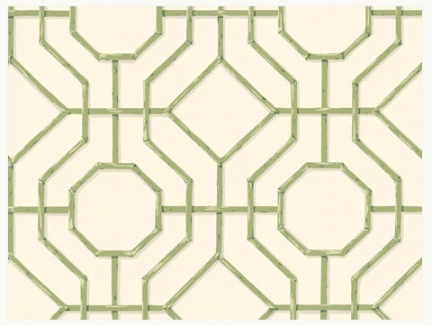 Cowtan & Tout Bamboo Wallpaper