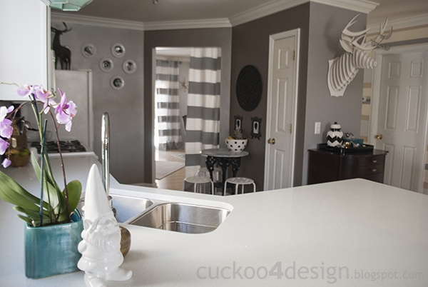 kitchen by cuckoo4design