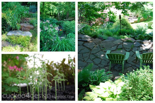 summer garden tour 2013 by cuckoo4design