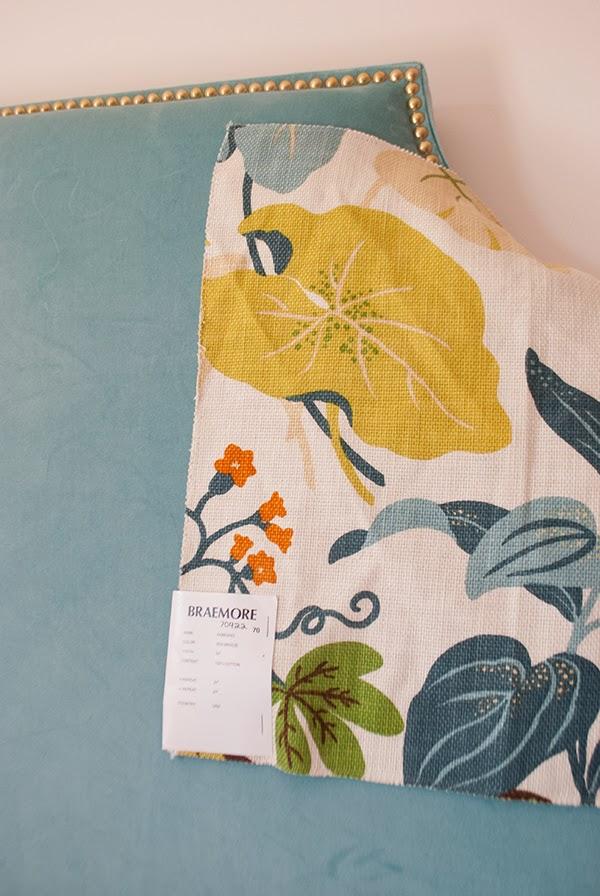 Braemore fabric