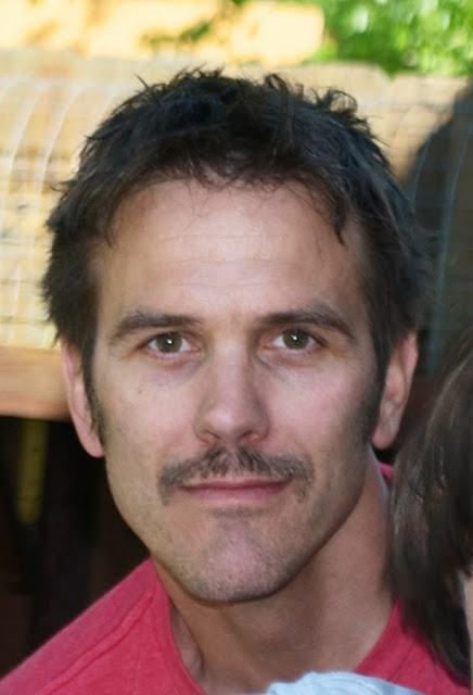 ugly mustache guy