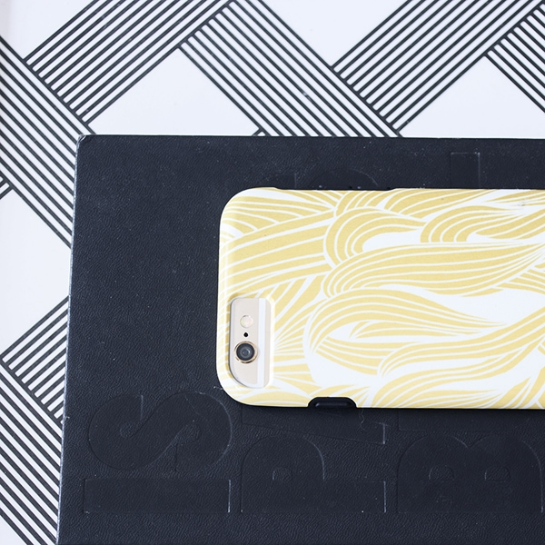 society6 iPhone cover review_3