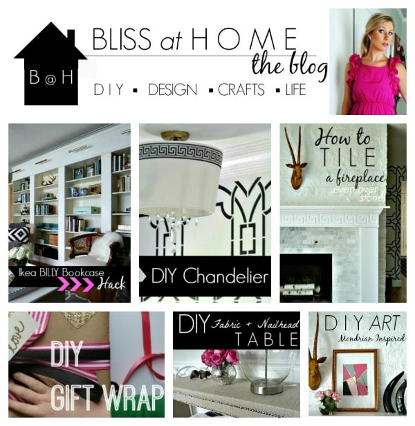 B @ H || DIY DESIGN CRAFTS LIFE