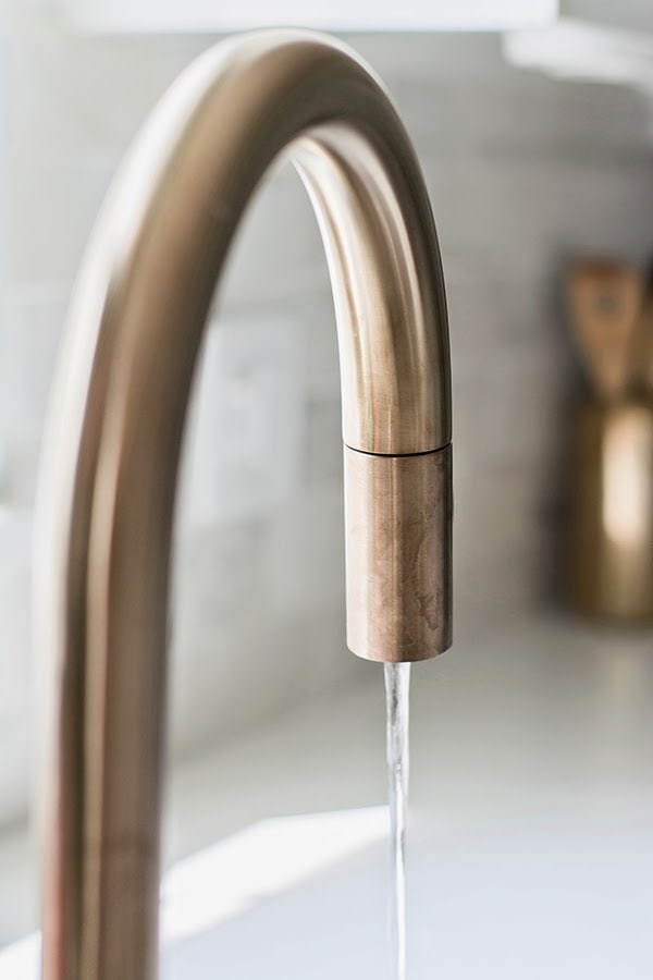 My Touch2o Faucet Installation Cuckoo4design