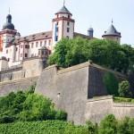 Würzburg Marienfestung