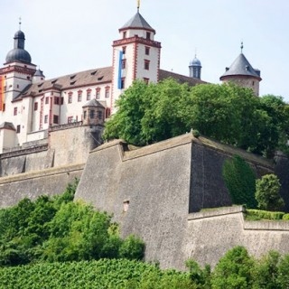 My love for Würzburg