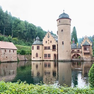 One of my all time favorite German castles