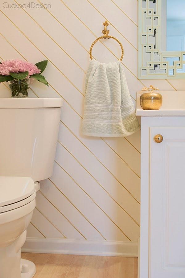 My First Toilet Installation
