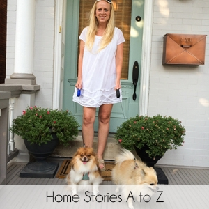 Living Pretty With Your Pets: Home Stories A to Z