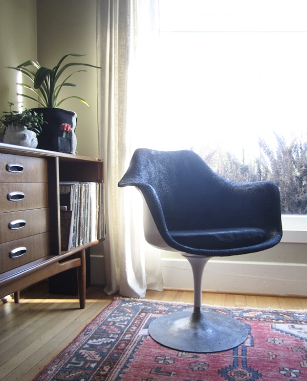 Red House West Tulip Chair