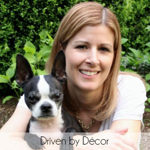 Living Pretty With Your Pets: Driven by Décor