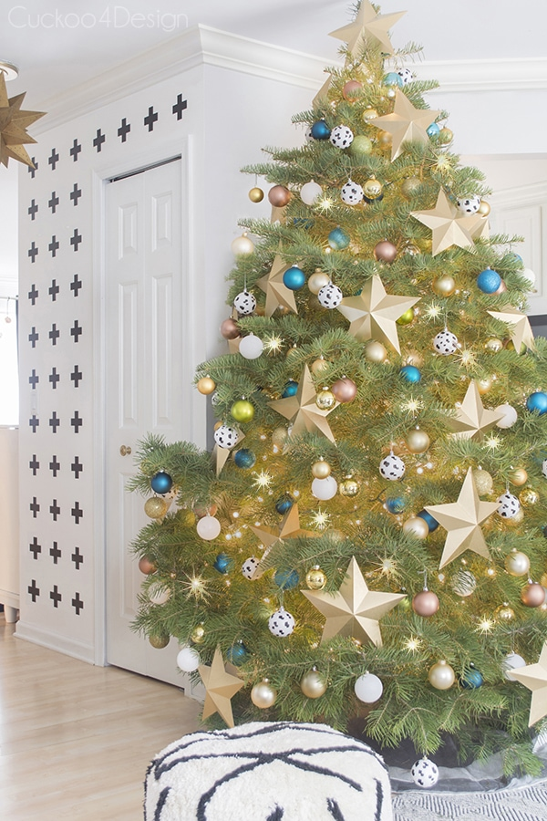 Christmas Tree - Cuckoo4Design