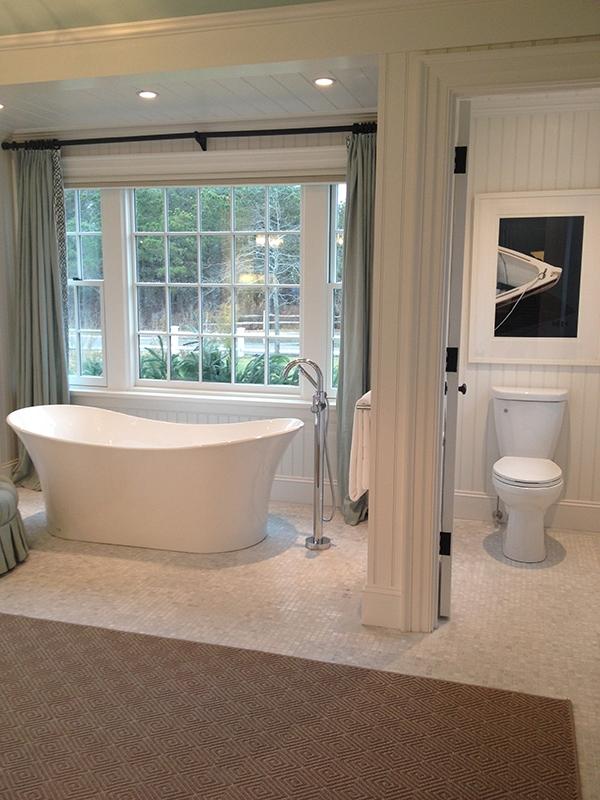 @deltafaucet fixtures in the 2015 HGTV dream home on Martha's Vineyard - Cuckoo4Design