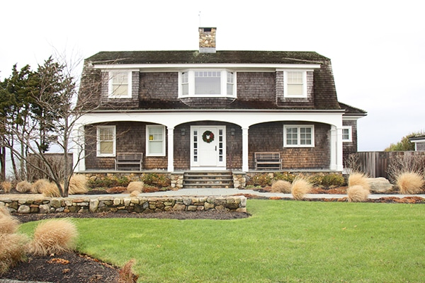Martha's Vineyard Jaw's Brody house