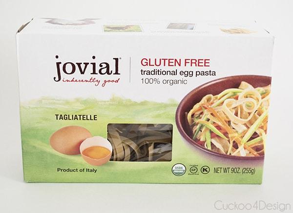 best gluten free noodles