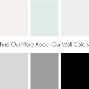 neutral wall color suggestions - Cuckoo4Design