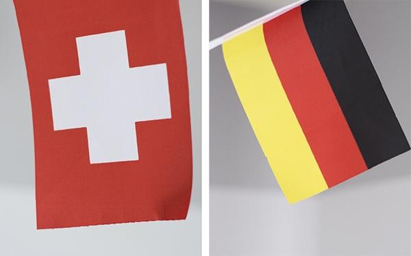 World Cup Soccer Flag Banner