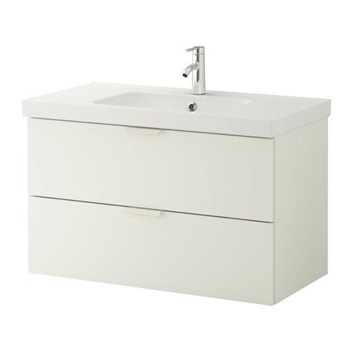 Ikea GODMORGON / ODENSVIK