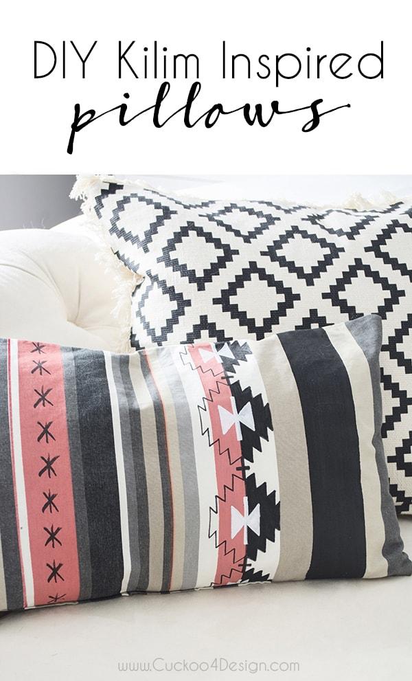 DIY_Killim_painted_pillows_2_Cuckoo4Design