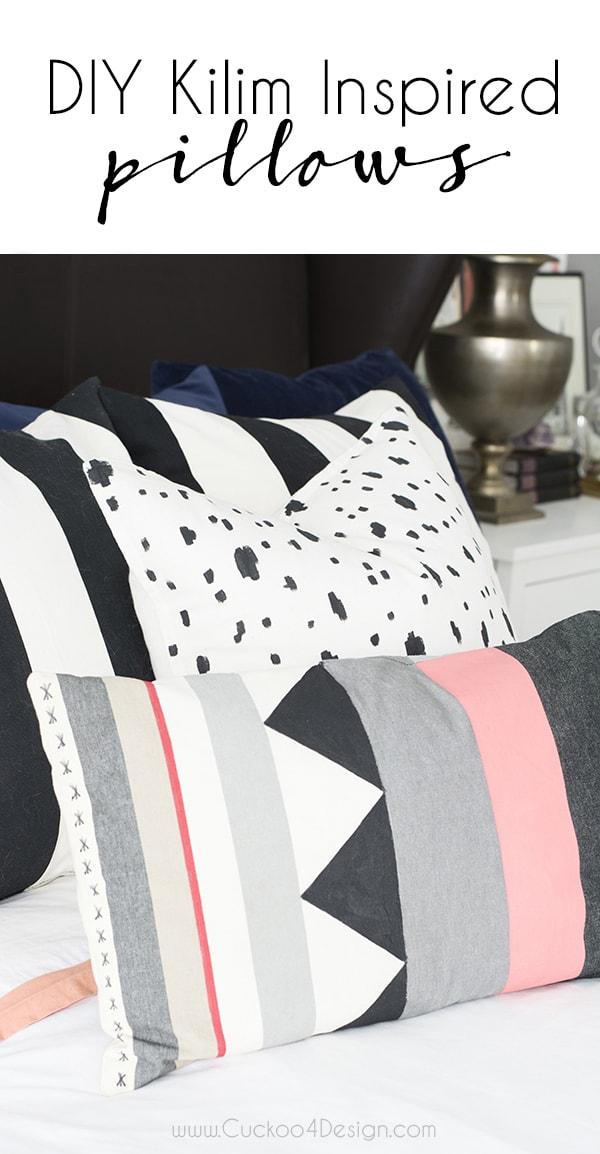 DIY_Killim_painted_pillows_Cuckoo4Design