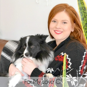 Living Pretty With Your Pets: For My Love Of