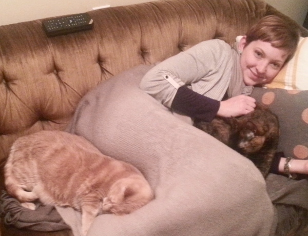 karen and kitties