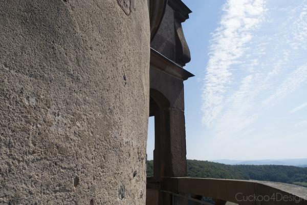 Ronneburg Castle Germany