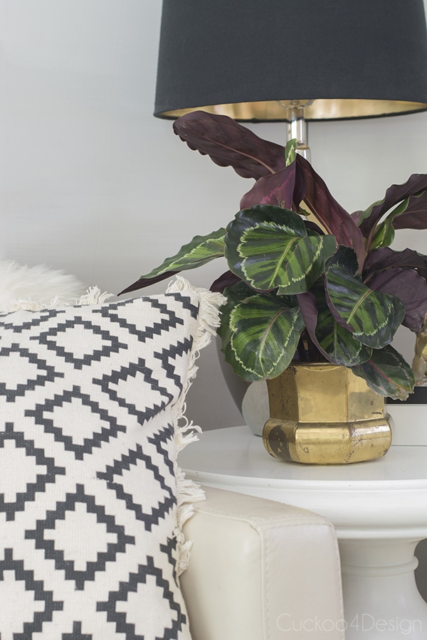 Fall Blogger Stylin Home Tours - Cuckoo4Design