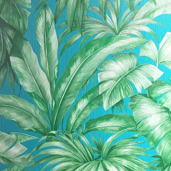 Palm print wallpaper