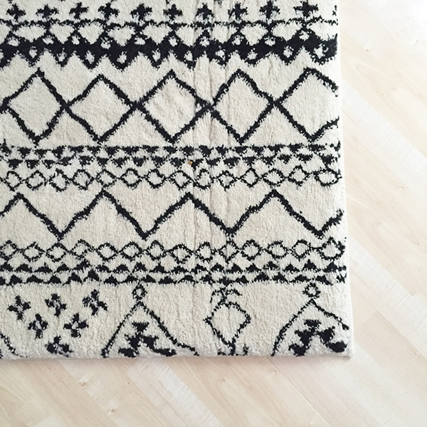 Lovely Black And White Striped Rug Target Decorating Ideas Gallery In  Nursery Contemporary Design
