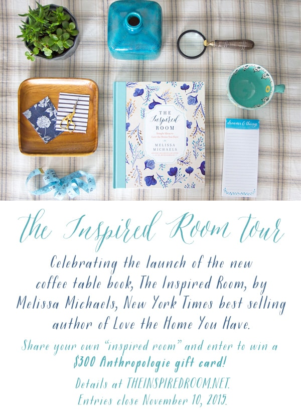 The-Inspired-Room-Tour-Celebrating-the-Launch-of-the-New-Coffee-Table-Book-The-Inspired-Room-by-New-York-Times-Best-Selling-Author-of-Love-the-Home-You-Have-Melissa-Michaels