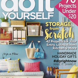 Do it yourself magazine - Cuckoo4Design