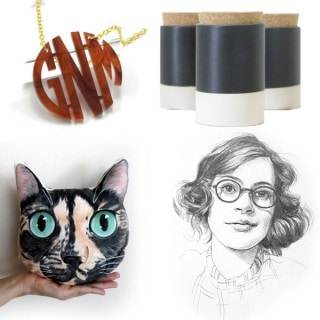 Black Friday Etsy Favorites