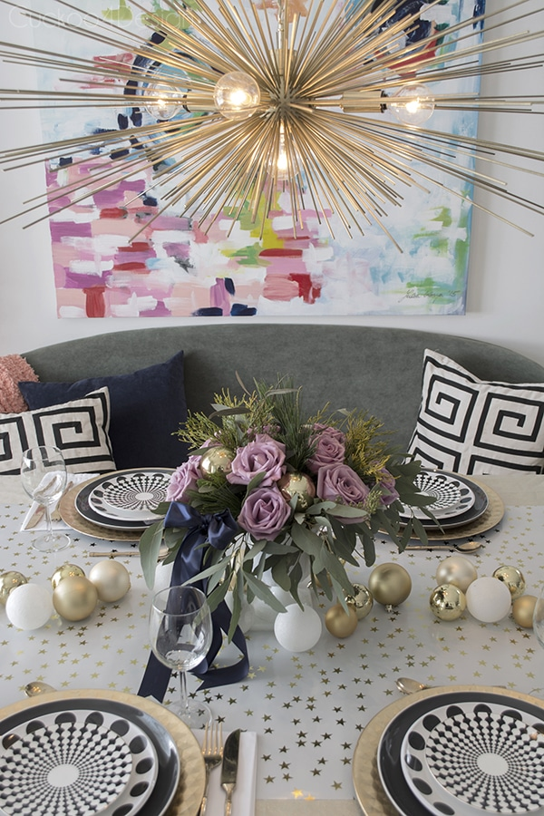 Urchin_chandelier_and_Christmas_table_scape_Cuckoo4Design_4