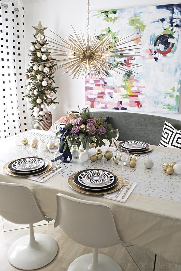 Urchin_chandelier_and_Christmas_table_scape_Cuckoo4Design_46