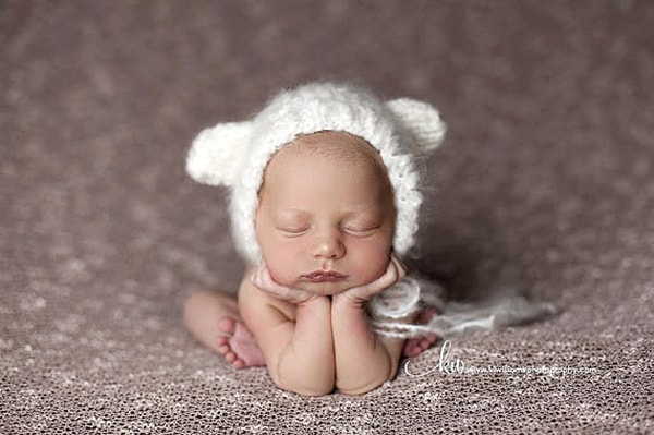 knitted_baby_hat