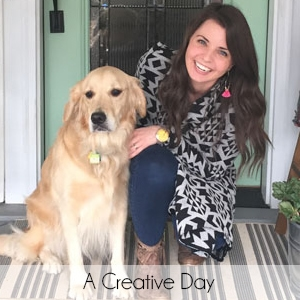 Living Pretty With Your Pets: A Creative Day