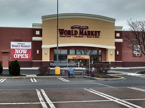 Cost Plus World Market Is Coming To Montgomeryville Pa