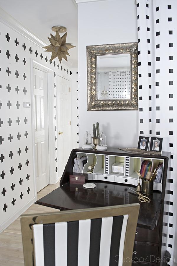 Queen Queen Anne Secretary Desk Makeover - Cuckoo4DesignAnne Secretary Desk Makeover - Cuckoo4Design