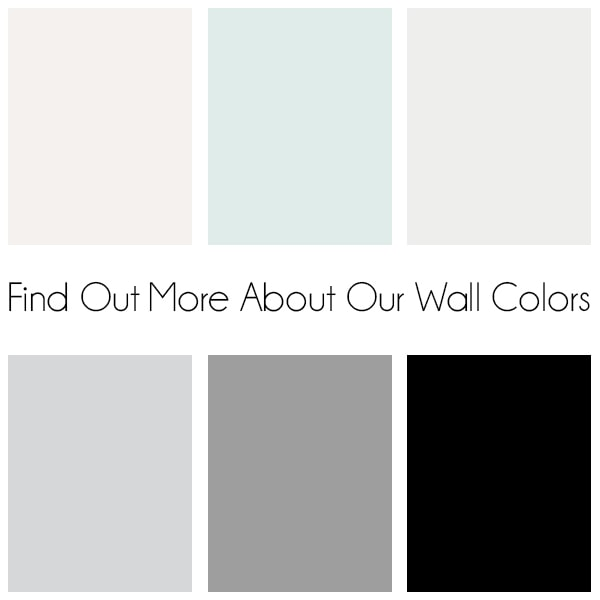 Cuckoo4Design wall colors
