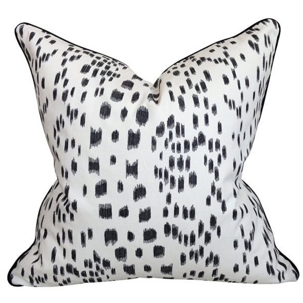 dotted-pillow