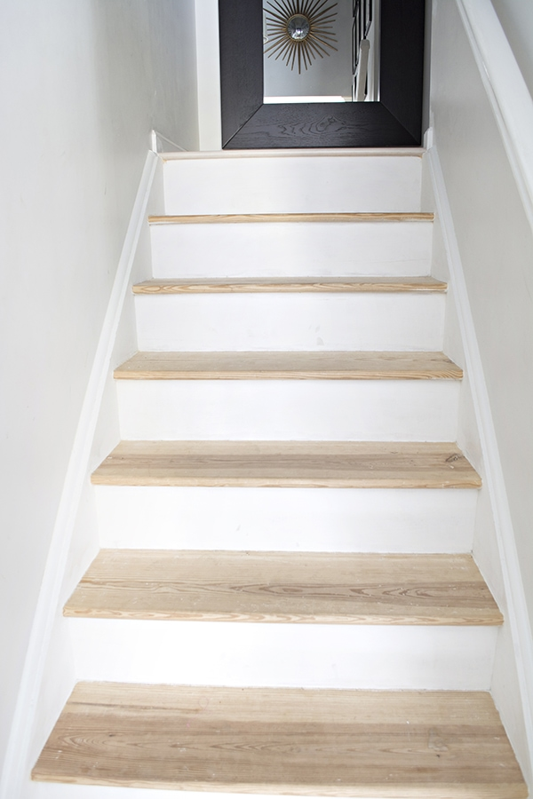 Removing Carpet From Stairs Cuckoo4design