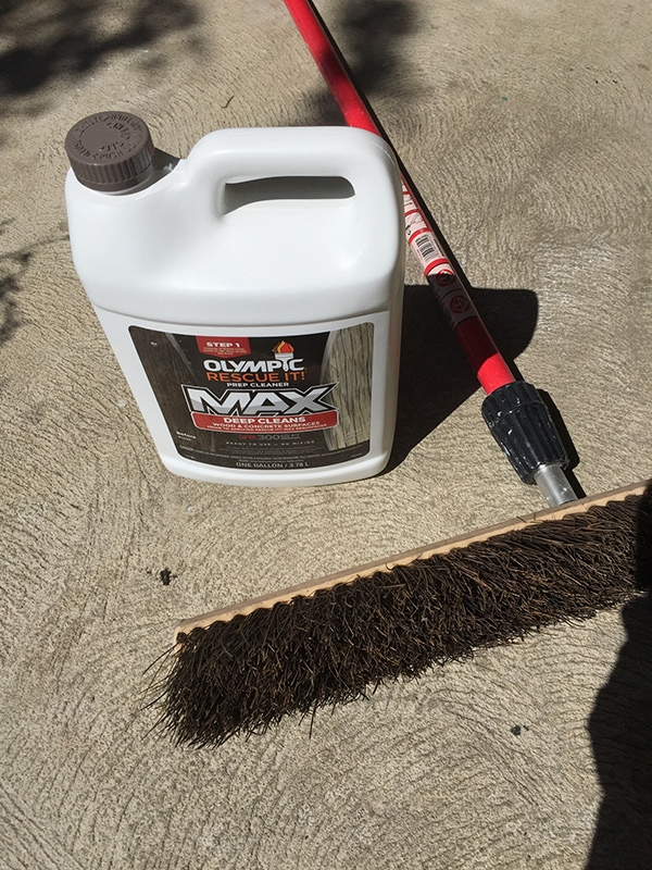 RESCUE IT!® MAX Prep Cleaner