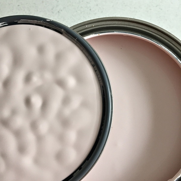 Valspar Quartz Pink