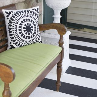 How To Refinish Stairs That Were Carpeted Cuckoo4design